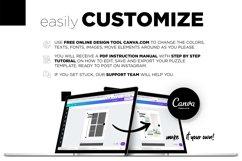 Interior Designer Instagram Posts Template | CANVA Product Image 2