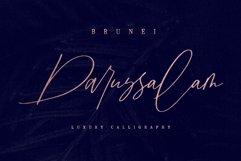 Brunei Darussalam Product Image 1