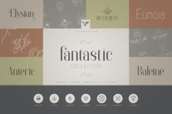 Fantastic Collection - Fonts, Logos Product Image 1