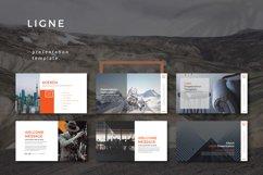 Ligne Presentation Templates Product Image 2