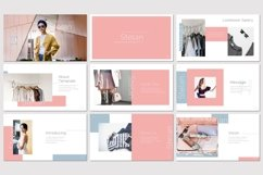 Stelan - Google Slides Template Product Image 2
