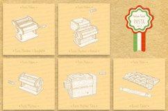 Italian Food. Pasta Makers. Product Image 3