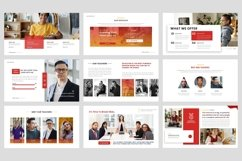Online Course - Education Google Slide Template Product Image 5