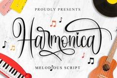 Harmonica Product Image 2