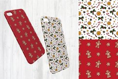 Happy winter holiday collection. Patterns,cliparts,postcards Product Image 6