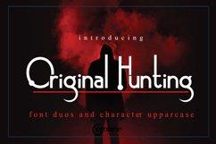 Original Hunting Product Image 3