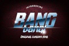 BANGbang! Product Image 1