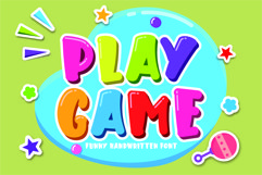 Play Game Product Image 1