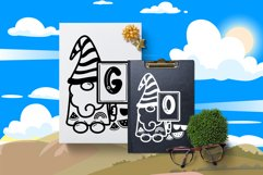 Monogram Summer Gnome Product Image 2