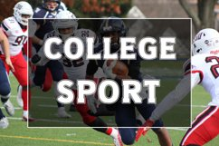 College Sport Font Product Image 1