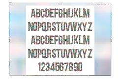 Gaia Font Product Image 2