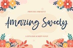 Amazing Sweety Product Image 1
