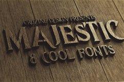 Majestic Typeface Product Image 5