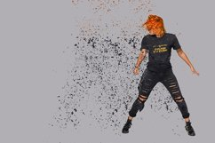 Broken Dispersion Photoshop Action Product Image 5