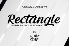 Rectangle Product Image 1