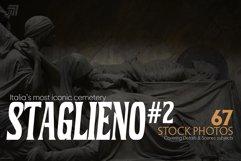 STAGLIENO#2 Funeral Art Stock Bundle Product Image 1