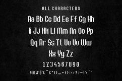 Dalgona Serif Product Image 2