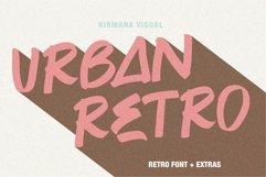 Urban Retro & Awesome Extra Product Image 1