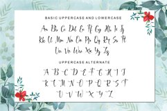 Hillarie - Modern Calligraphy Product Image 6