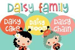 ZP Daisy Family Product Image 1