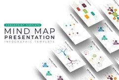 Mindmap Presentation - Infographic Product Image 1