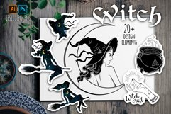 WITCH Product Image 1