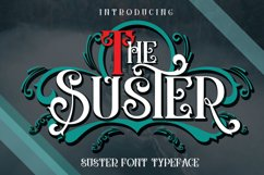 the Suster Product Image 1