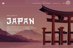 Jhapanis Font Product Image 3