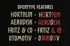 Labroses Quirky Typeface Product Image 6