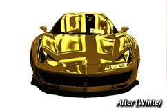 Gold Photo Manupulation Action  Product Image 4