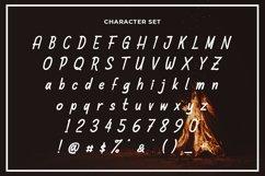Web Font Bonfire Product Image 3
