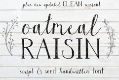 The Whimsical Handwritten Font Bundle Product Image 2