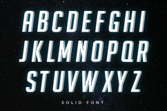 Movo - Modern Font Product Image 3