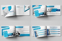 Annual Report Template Product Image 2