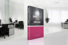 Hardcover Book Mockups Product Image 3