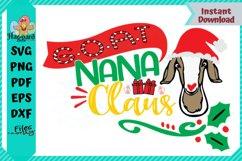 G.O.A.T NANA Claus Product Image 1