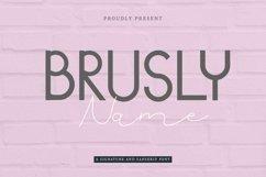 Brusly Name Product Image 1