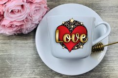 Valentines PNG Valentines Day PNG Valentines Sublimation PNG Product Image 3
