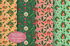 Holly Christmas Product Image 4