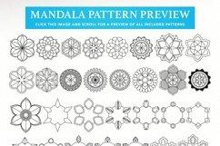 Vector Mandala Creator PRO for Illustrator Product Image 6
