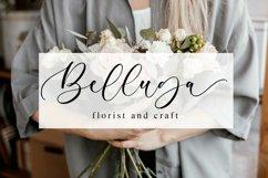 Algeline a Romantic Script Font Product Image 5