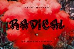 Radical Product Image 1