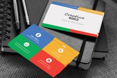 Creative Business Card 5 Product Image 1