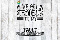 Trouble - It's My Grandpa's Fault -BUNDLE - 29 Names Incl Product Image 3