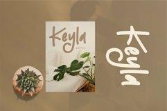 Web Font Gattayu - The Bold Beauty Font Product Image 3