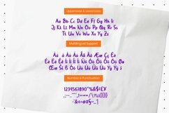 Web Font Biduri Display Font Product Image 3