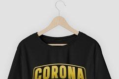 Covid-19 T-Shirt Designs Bundle Vol. 1 Product Image 3