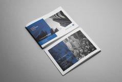 A5 Company Profile Product Image 2
