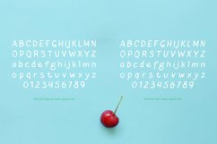 Blushes Regular & Blushes Italic Product Image 4