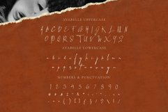 Avabelle Signature Script Font Product Image 6